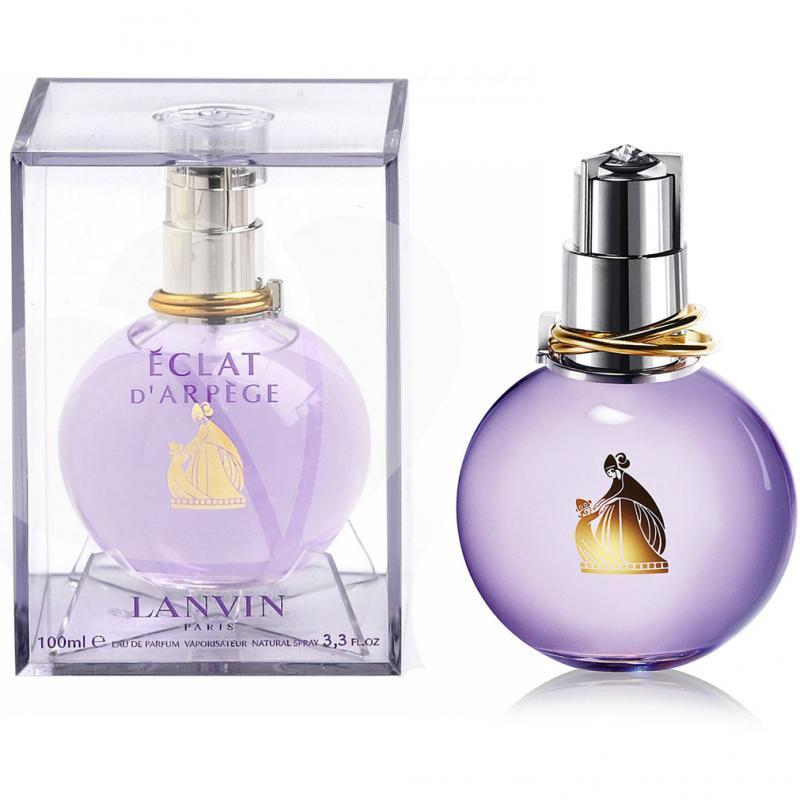 Lanvin Eclat D'arpege EDP 100 ml Női parfüm