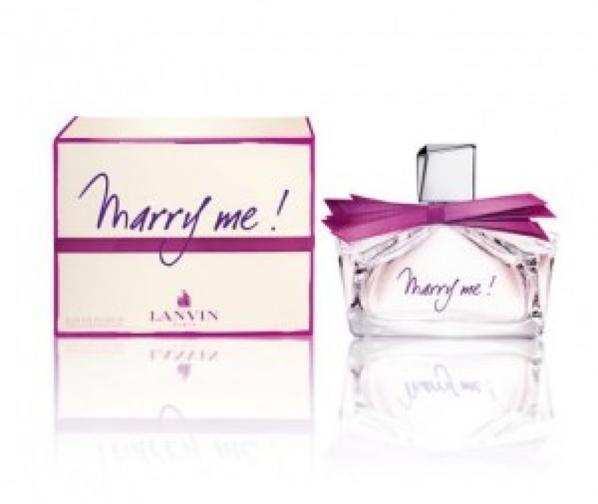 Lanvin Marry Me! EDP 75 ml Női parfüm