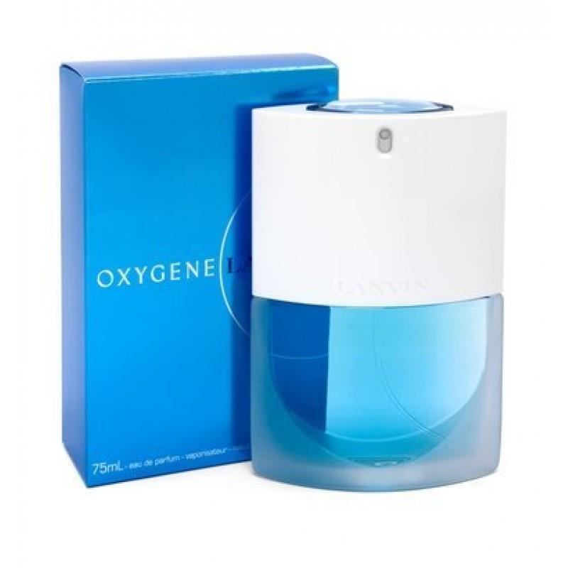 Lanvin OXYGENE EDT 75 ml Női parfüm