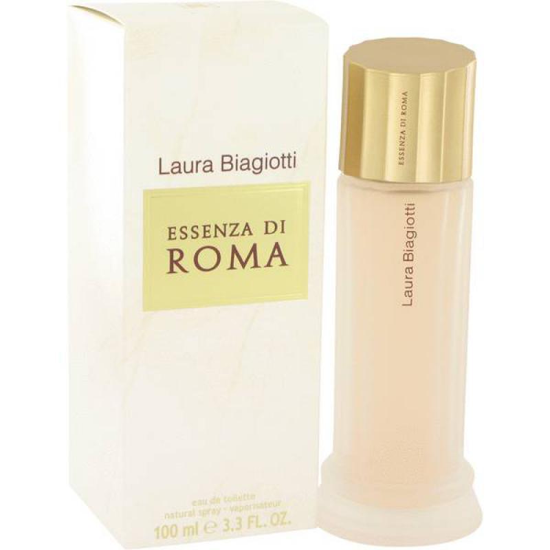Laura Biagiotti Essenza di Roma EDT 50 ml Női parfüm