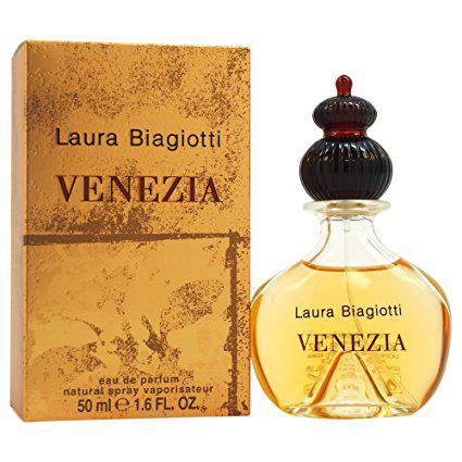 Laura Biagiotti Venezia EDP 50 ml Női parfüm
