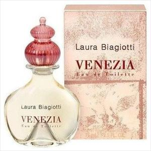 Laura Biagiotti Venezia EDT 50 ml Női parfüm