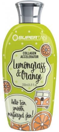 Lemongrass and Orange 200 ml
