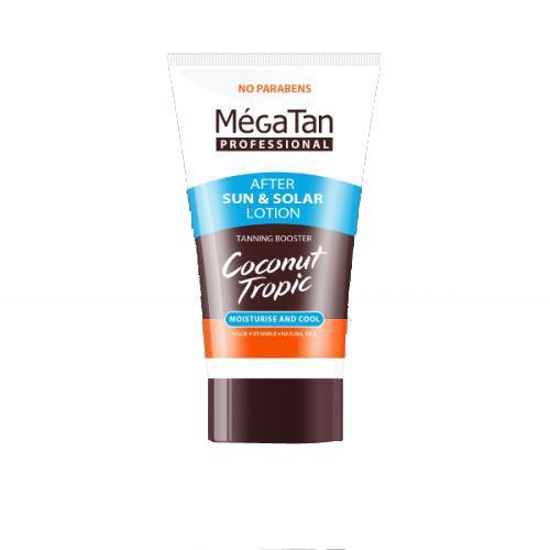 MégaTan After Sun & Solar Lotion 150 ml
