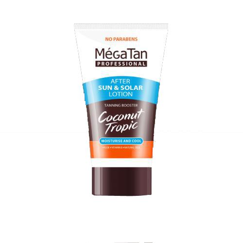 MégaTan After Sun & Solar Lotion 150 ml