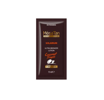 MégaTan Coconut Tropic Bronzing 15 ml