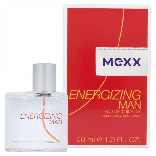 Mexx Energizing 2013 EDT 50 ml Férfi parfüm