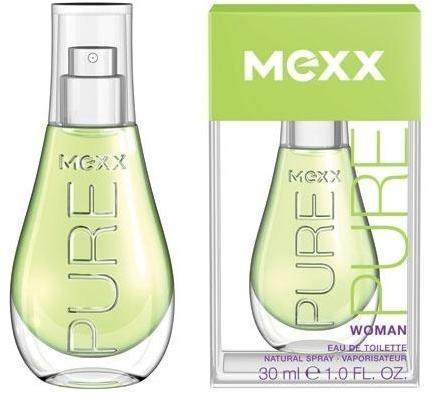 Mexx Mexx Pure Woman EDT 30 ml Női parfüm