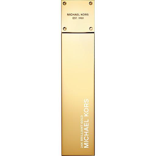 Michael Kors 24K BRILLIANT GOLD EDP 30 ml Női parfüm