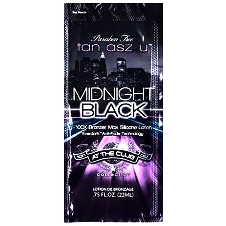 Midnight Black 100x 22ml