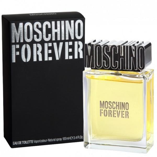 Moschino Forever EDT 100 ml Férfi parfüm
