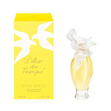 Nina Ricci L'air du Temps EDT 30 ml Női parfüm