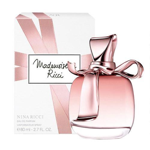 Nina Ricci Mademoiselle Ricci EDP 80 ml Női parfüm