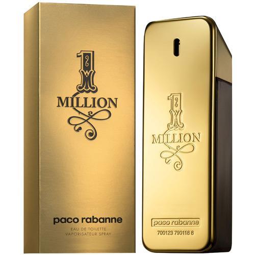Paco Rabanne 1 Million EDT 50 ml Férfi parfüm