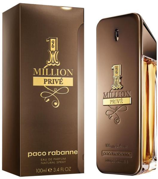 Paco Rabanne 1 Million PRIVE EDP 100 ml Férfi parfüm