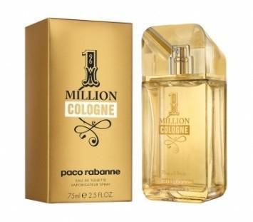 Paco Rabanne 1 Millione Cologne (2015) EDT 125 ml Férfi