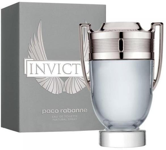 Paco Rabanne Invictus 2013 EDT 150 ml Férfi parfüm