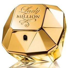 Paco Rabanne Lady Million EDP 80 ml Női parfüm