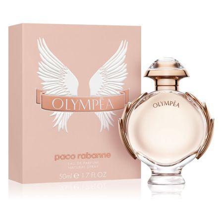 Paco Rabanne Olympéa 2015 EDP 50 ml Női parfüm