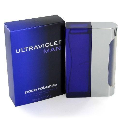 Paco Rabanne Ultraviolet EDT 100 ml Férfi