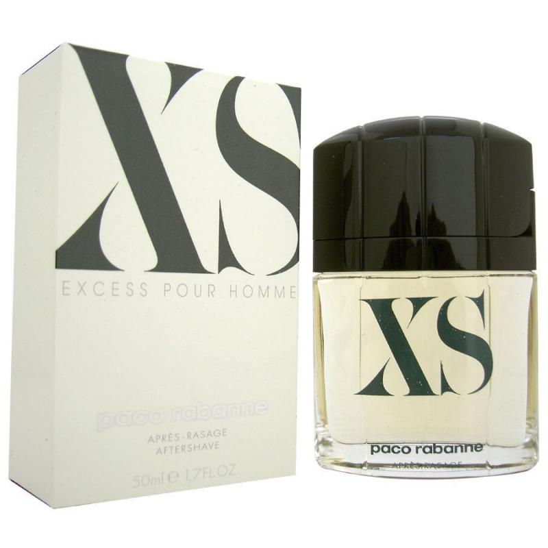 Paco Rabanne (white) XS 100 ml AfterShave