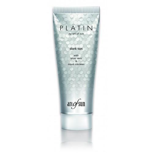 PLATIN dark tan 150ml