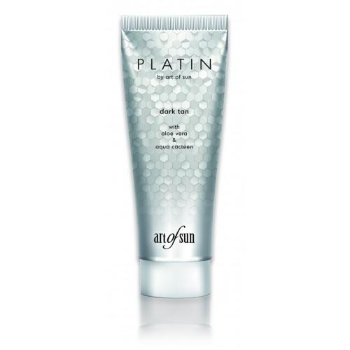 PLATIN dark tan 150ml