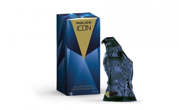 Police ICON EDP 125 ml Férfi parfüm