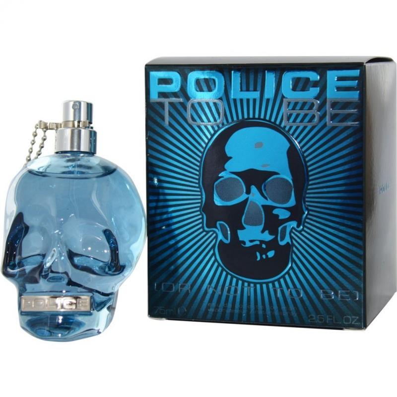 Police To Be EDT 40 ml Férfi parfüm