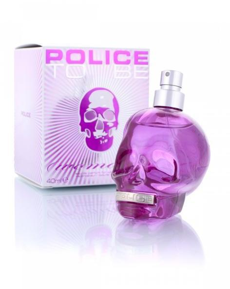 Police To Be for Woman EDP 40ml Női parfüm