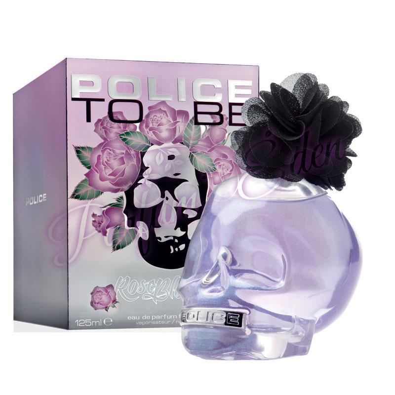 Police To Be Rose Blossom EDP 125 ml Női parfüm