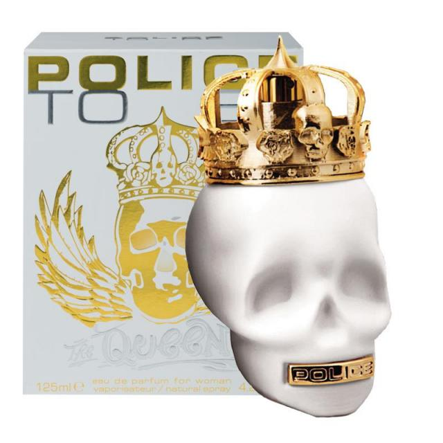 Police To Be The Queen EDP 40 ml Női parfüm