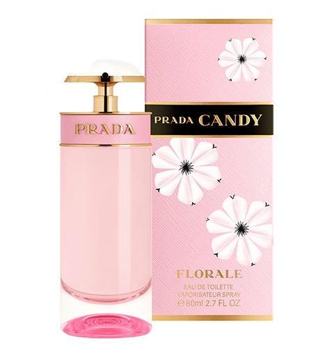 Prada Candy Florale (2014) EDT 50 ml Női parfüm