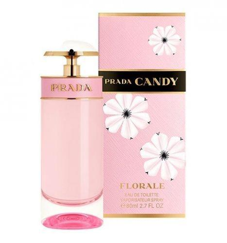 Prada Candy Florale (2014) EDT 80 ml Női parfüm