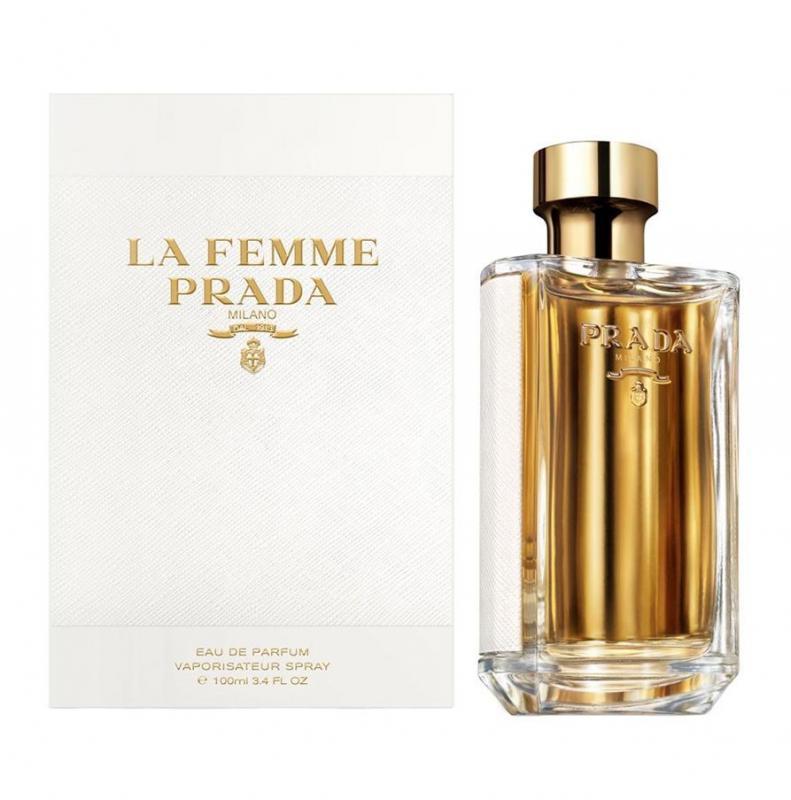 Prada La Femme Prada EDP 100 ml Női parfüm