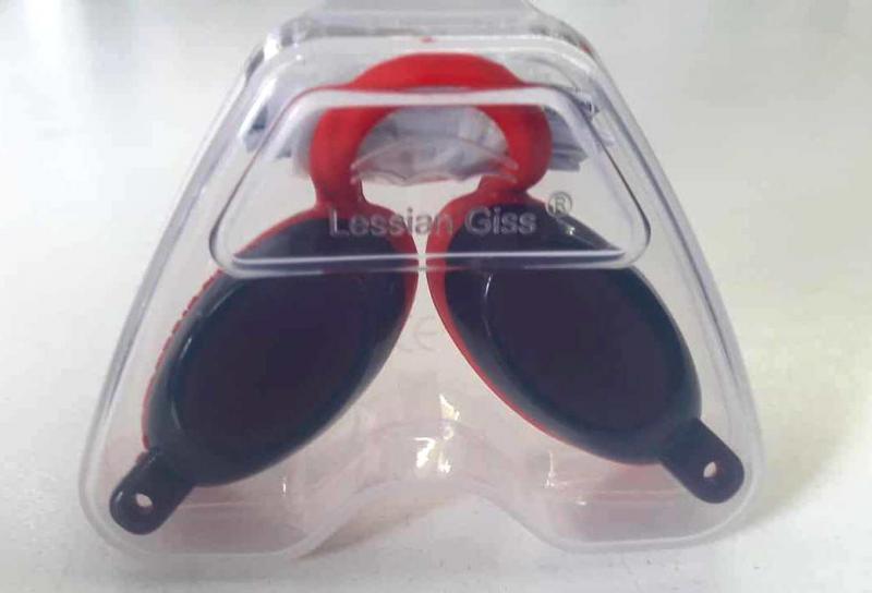 Prémium UV szemüveg
