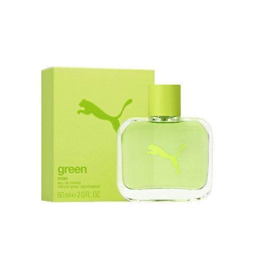 Puma Green EDT 40 ml Férfi parfüm