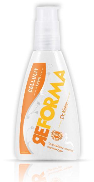 ReForma Narancsbőr elleni krém 150ml