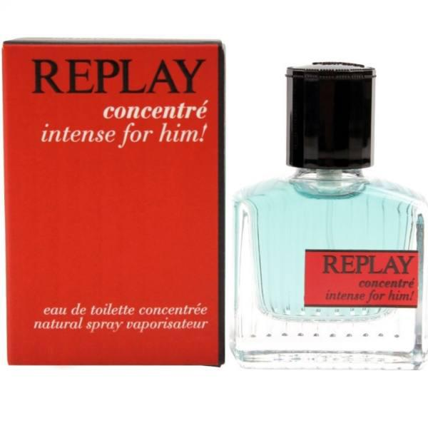 Replay Intense for Him EDT 30ml Férfi parfüm