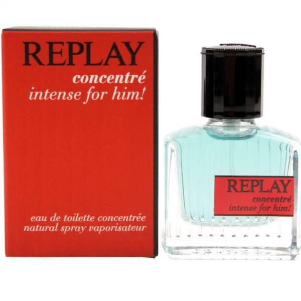 Replay Intense for Him EDT 30ml Férfi parfüm