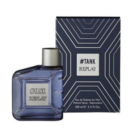 Replay Tank For Him EDT 30ml Férfi parfüm