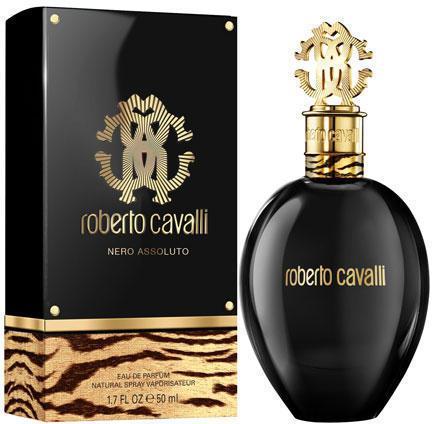Roberto Cavalli Nero Assoluto 2013 EDP 30 ml Női parfüm