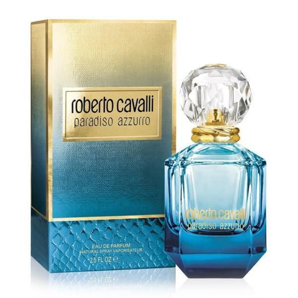 Roberto Cavalli Paradiso Azzurro EDP 75 ml Női parfüm
