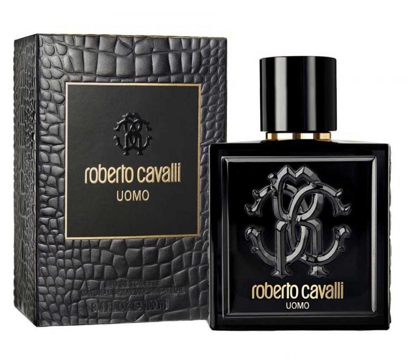 Roberto Cavalli Roberto Cavalli Uomo EDT 100 ml Férfi parfüm