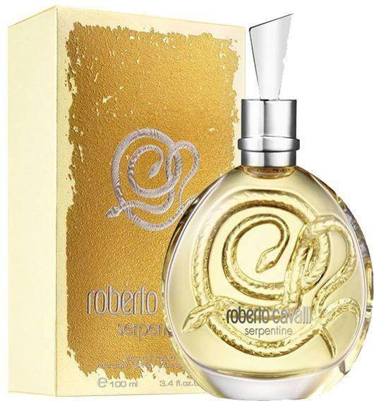 Roberto Cavalli Serpentine EDP 100 ml Női parfüm
