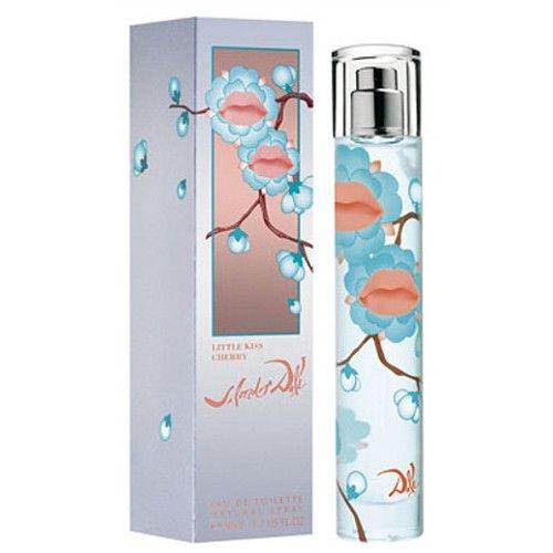 Salvador Dali Little Kiss Cherry EDT 100ml női parfüm