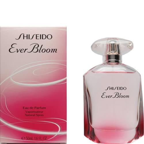 Shiseido Ever Bloom 2015 EDP 50 ml Női parfüm