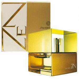 Shiseido Zen EDP 30 ml Női parfüm