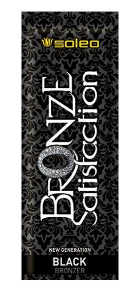 Soleo Black Bronzer 15 ml