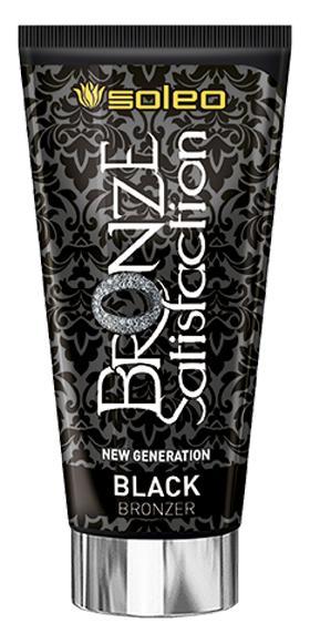 Soleo Black Bronzer 150 ml